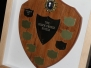 2012 The Black Prince Shield