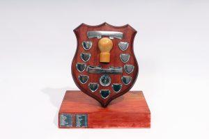 Last won in 1992 by Abingdon RBL